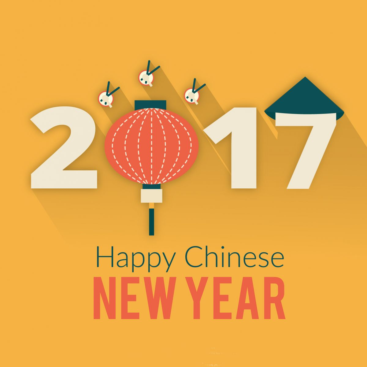 Chinese New Year Greetings From Formag Forwarding Formag Corporate